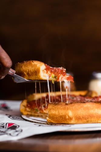 Nancy's_JC_Deep_Dish_Cut_and_Dripping_in_Cheese_photo_7519