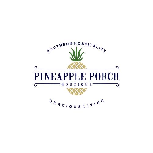 Pineapple Porch Boutique